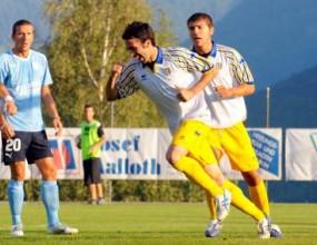 Новият тим на Божинов падна от гърци