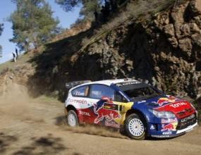 WRC си гарантира бъдещето с участието на Ситроен поне до 2011 г.