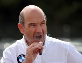 Петер Заубер: Оцеляването на отбора ще е трудно