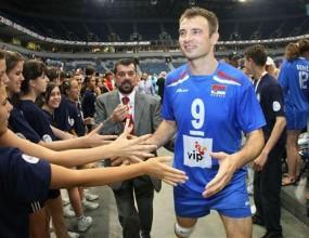 Никола Гърбич: България ще е друг отбор на европейското