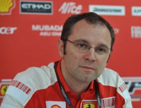 Шефът на Ферари: От Михаел разбрах колко е силна връзката му с отбора