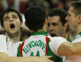 Волейболистите биха Полша с 3:0 в първата контрола, Владо Николов капитан