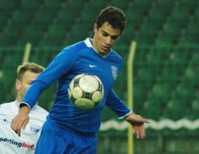 Нов трансферен удар - ЦСКА взе Мишел Платини
