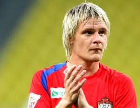 ЦСКА (Москва) се препъна в първия си мач без Вагнер Лав