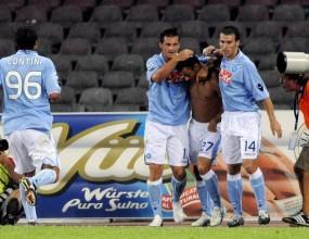 Куалярела отвя Ливорно с два гола преди мача с България