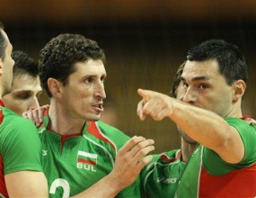 България победи Турция с 3:1 в последната си контрола преди Евро'2009