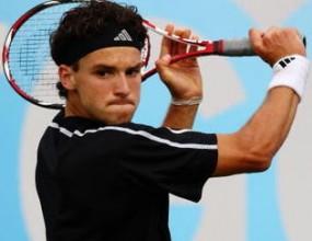 Григор Димитров падна с пет места в световната ранглиста