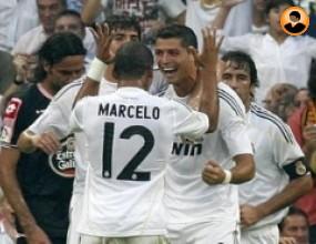 Реал мушна три и допусна два след победата над Ла Коруня.