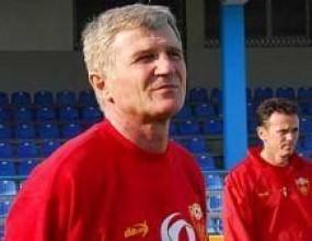 Двама дебютанти в състава на Черна гора за квалификаиите с България и Кипър