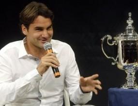 Федерер: Ще спечеля титлата заради феновете