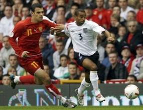 Ашли Коул: Мондиал 2010 може да бъде последното ми първенство с Англия
