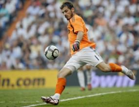 Касийяс: Ще бъде катастрофа, ако Реал не спечели нищо