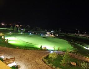"""""""Пирин Голф Клуб"""" организира първия нощен голф турнир в България"""