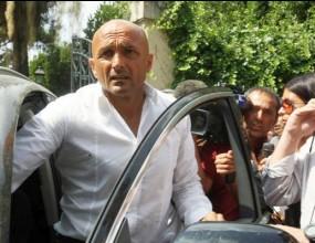 Спалети: Решението да напусна Рома бе мое