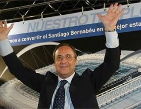 Реал Мадрид изхарчи повече от цялата Бундеслига