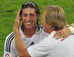 Шустер: Жалко, че не поех Реал Мадрид година по-късно