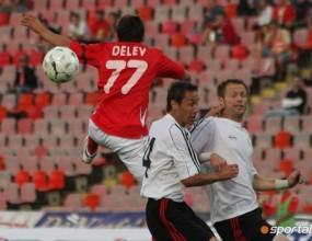 В новия брой на Тема Спорт: Кой голям европейски клуб поиска Спас Делев