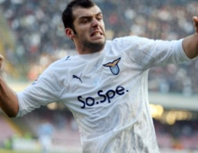 Лацио без Пандев и Ледесма срещу Левски