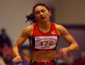 Теодора Коларова вече е с възстановени състезателни права