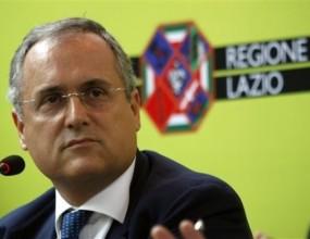 Босът на Лацио доволен от селекцията на тима