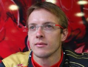 Бурде отива в сериите Формула Суперлига