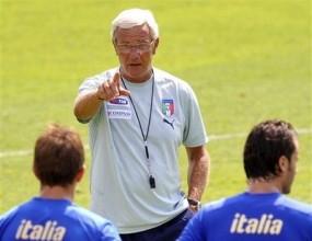 Италия залага на 4-4-1-1 срещу Грузия