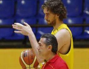 Испания, Русия, Литва и Гръция са сочени за фаворити на Евробаскет 2009
