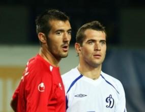 Загубата от ЦСКА беше много болезнена, проплака Кержаков