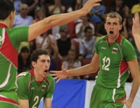България - Сърбия пряко по БНТ1 и БНТ САТ от 17,30 часа