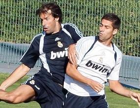 Ван Нистелрой блесна с два гола за Реал Мадрид