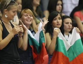 Слаб интерес за България - Сърбия