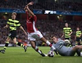 Арсенал обжалва наказанието на Едуардо