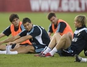 Гути: Роналдо е най-добрият, имаме по-добър състав от Барселона