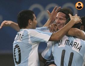 Аржентина иска 1,4 млн. евро за мач с България