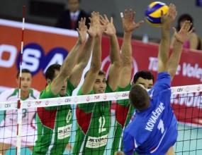 Пранди залага на победителите над Сърбия и срещу Италия