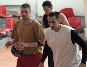Георги Давидов: България разполага с по-силен тим от 2005 година