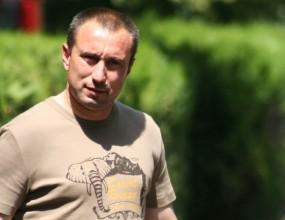 Батков поиска Мъри за треньор на Левски (видео)