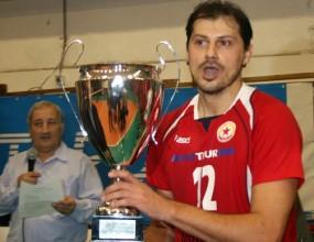 Николай Иванов: Дано това е първата, но не последната ми купа с ЦСКА