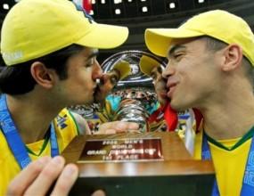 Перфектна Бразилия отнесе Япония с 3:0 и спечели Grand Champions Cup за 3-ти път