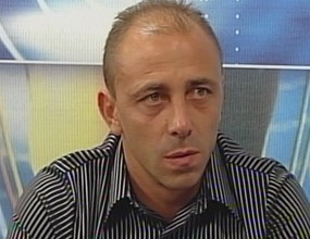 Илиян Илиев призна, че е сбъркал тактиката на Берое