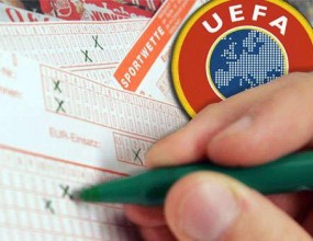 Замесиха и УЕФА в тото-скандала