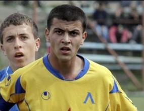 Шамарят футболист на Левски във Варна