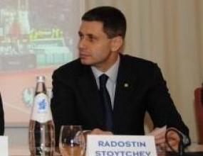 Радостин Стойчев: Ще бъде много трудно да повторим успеха си в Шампионската лига, но сме готови