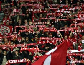 Свиленград строи спешно нова трибуна за мача с ЦСКА