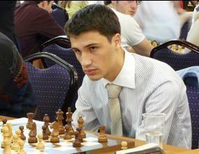 Чепаринов с трудно реми на старта на 2ри кръг на Световната купа