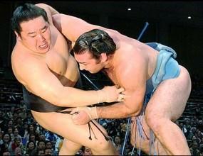 Девета победа за  Котоошу на турнира във Фукуока