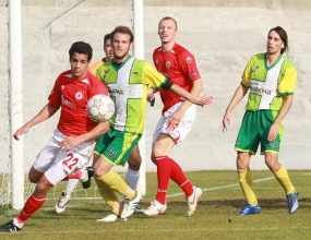Треньорът на Свиленград: Най-силният ни би, футболът ни зависи от смешното БФС