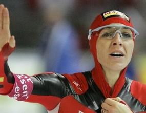 Арбитражният спортен съд потвърди наказанието на Клаудия Пещайн