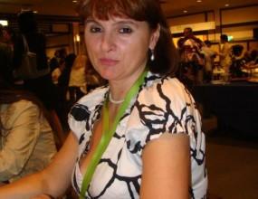 Лекарката на гимнастичките стана член на ФИГ