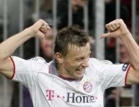 Мъчна победа остави Байерн в играта, предстои мач на живот и смърт в Торино